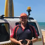 Dave Young – SLSQ Trainer of the Year