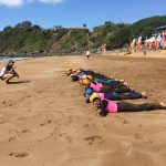 Super Clinic – 1st Day Nippers